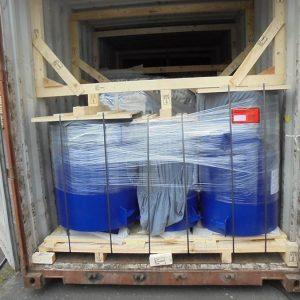Containerstau